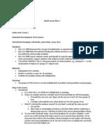 ed243 lesson plan 3
