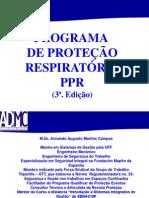 Programa de Protecao Respiratoria 1