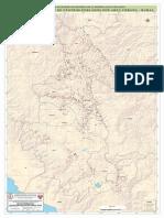 Mapa de Ccpp Por Area Urbana y Rural