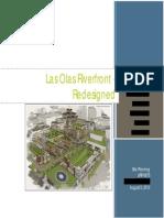 riverfront site plan