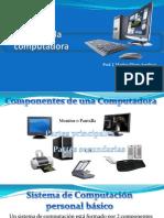 2 Partes de La Computadora
