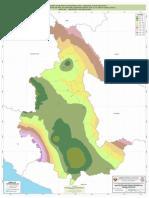 Mapa de Evapotranspiracion de Cultivo