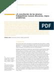 5. La conciliación de las jóvenes trabajadoras Nuevos discursos, viejos problemas. Teresa Torns Martín y Sara Moreno Colom