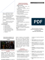 Pasos de Proyecto Fundacomunal