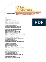 O Lar Adventista