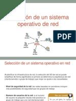 Sisemas Operativos de Red