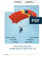 Manualul Parasutistului