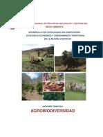 Agro Biodiversidad