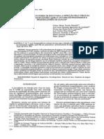 A.1990 - Soroprevalência e fatores de risco para a infecção pelo vírus da hepatite B pelos marcadores AgHBs e anti-HBs em prisioneiros e primodoadores de sangue