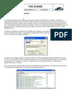 Configuracion Servidor Ftp