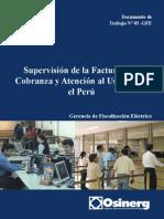 Mejora en Proceso de Supervision de Cobranza Ser_elect