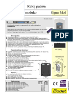 643335G Reloj Patron Modular Sigma M (2)