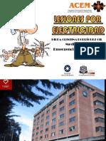 Clase 36.- Lesiones Por Electricidad