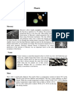 mulcahy annabel planets