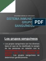 Sistema inmune y grupos sanguíneos (nocturna)