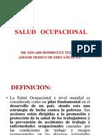1curso Salud Ocupacional - 1