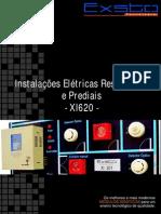Download Domotica Xi622 Instalacoes Eletricas