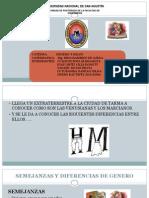 Semejansa y Diferencia Genero y Salud Expo (2)
