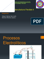 Presentación1-Procesos electroliticos