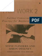 Business Pair Work 2