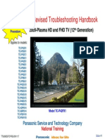 2009 PDP Troubleshooting Handbook TTG090507CP-REV091117