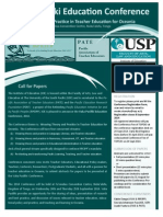 Vaka Pasifiki 2014 Conference - Call for Papers