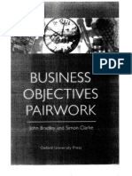 Business Pairwork