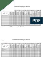 matriz de evaluación ambiental