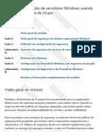 Módulo 12_ Proteção de servidores Windows usando Objetos de Política de Grupo.pdf