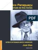 Coleção Aplauso - Odorico Paraguaçu