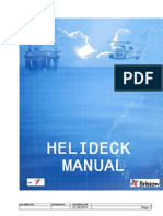 074 the Helideck Manual