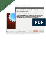 Instalacion Ubuntu Server-Virtual Box