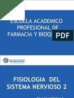 Fisiologia Del Sistema Nervioso-2 2014 m