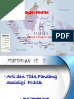 2 Arti Dan Titik Pandang Sosioligi Politik3
