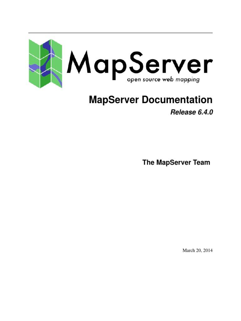 The Mapserver Documentation Release 6 4 0 Computing Technology Original File Svg Nominally 573 X 444 Pixels Size