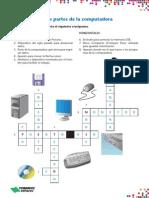 crucigramas de computación