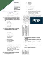 Serie PAMN Castañeda