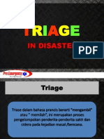 10. Triage & Disaster Management