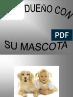 mascotas y dueños
