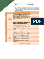 Formato Evaluacion de Ejerc