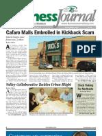 The Business Journal November 2009