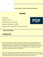 Caso Ford Pinto DDE 2008 JJB
