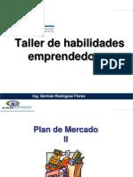2 Plan de Mercado