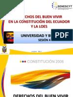 1-DERECHOS EN LA CONSTITUCIÓN