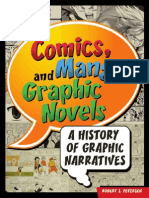 Comics Manga and Graphic Novels a History of Graphic Narratives