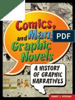 Comics Manga and Graphic Novels a History of Graphic Narratives