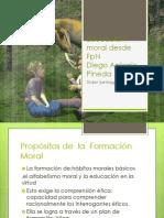 Educación moral desde FpN