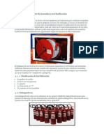 Equipo para el Combate de Incendios y su Clasificación