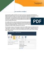 Using State Machine Workflows 2010