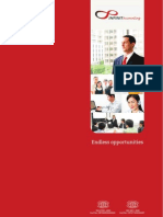 Finance and Accounting Brochure - Infinit Accounting